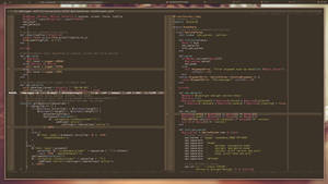 [Debian][BSPWM] Mocha by LoloStudio
