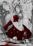 bloody melancholy