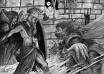 Vampire dark age : Brujah rises
