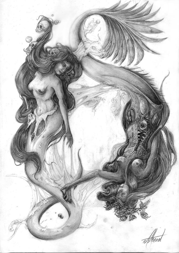 La valse de la vie by Asthenot