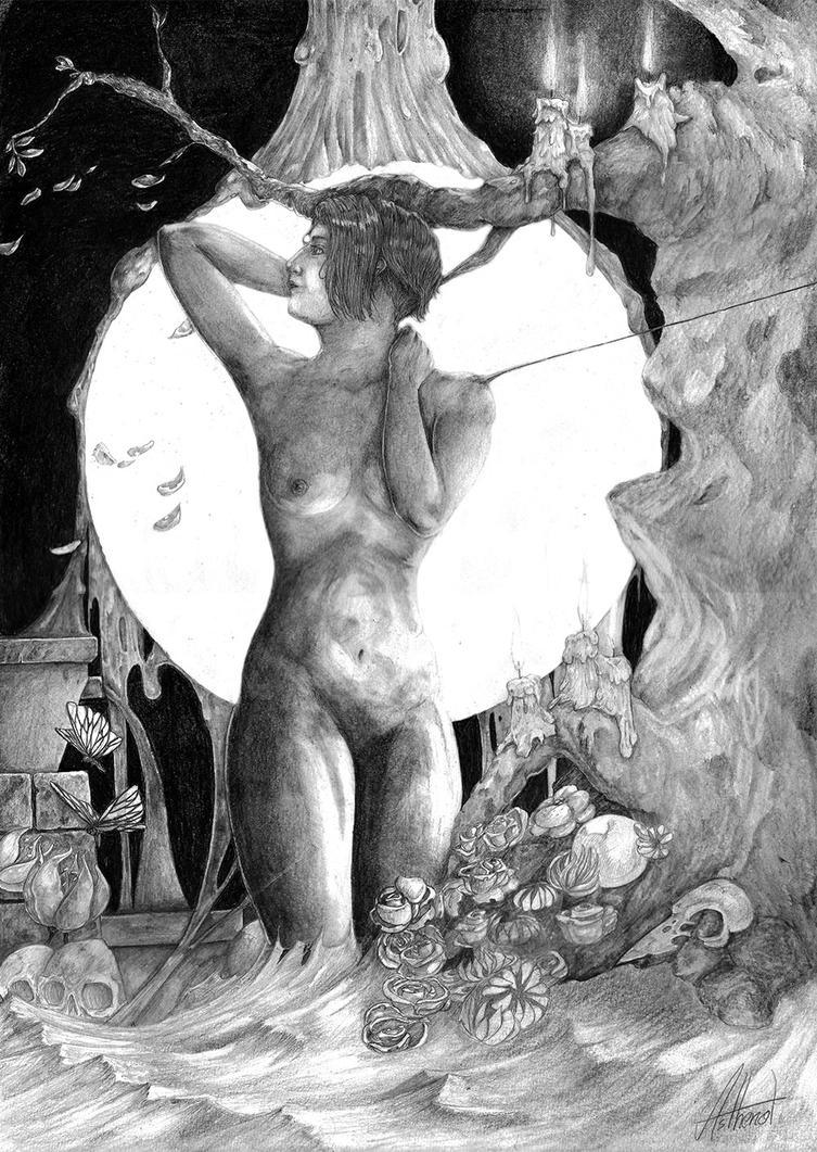 Exaltation by Asthenot