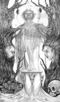 Incantation jumelle