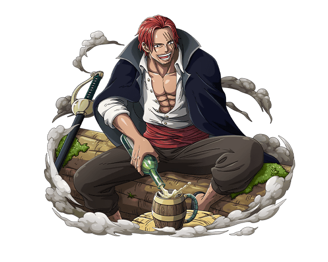 Character/Clan/Bloodline/Element Creation - Page 48 Akagami_shanks_one_of_four_yonko_by_bodskih-dcngu83