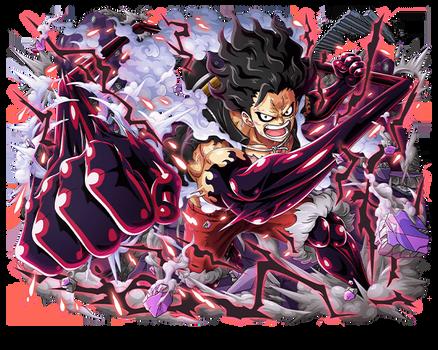 One Piece Snake Man Wallpaper Hd