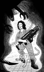 Ripley by imaginarypeople26