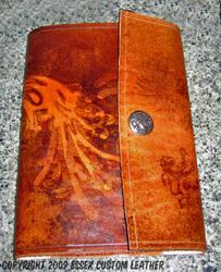 kell dragon sketchbook