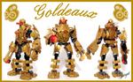 Goldeaux