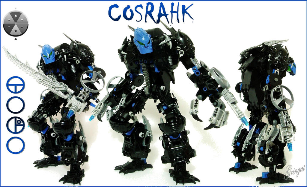COSRAHK by Lol-Pretzel