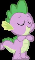 Simply Satisfied Spike