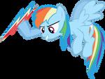 Rainbow Dash: Thunderkin