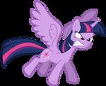 Twilight's Problem Resolution