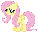 Rainy Day Fluttershy