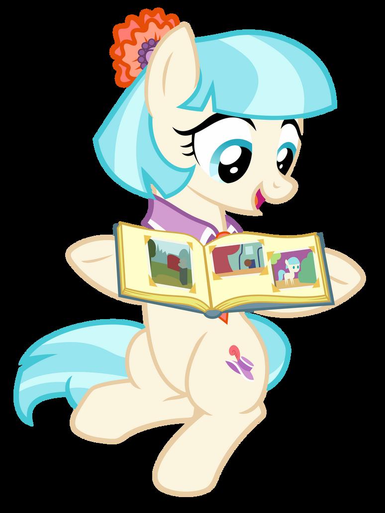 Coco's Picturific Fun Book by Reginault