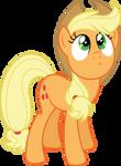 Sincerely, A Concerned Applejack by Reginault