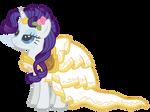 Rarity: The Bride