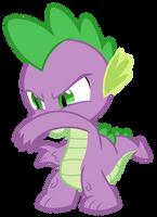 Slam Master Spike by Reginault