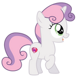 Sweetie Belle Wants To See!