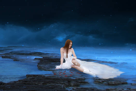 Princess Of Tides
