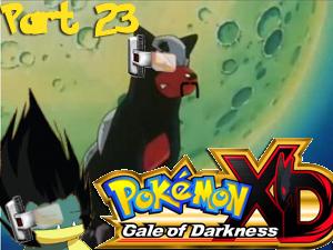 YouTube Video Thumbnail: Pokemon XD 1 by Goodbye18000
