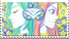 Starlight Starbright :stamp: by ColorMyMemory