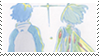 Renton + Eureka :stamp: by ColorMyMemory