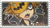 Halloween Sora :stamp: II by ColorMyMemory