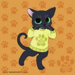 thesweatercats - Lincoln Cute