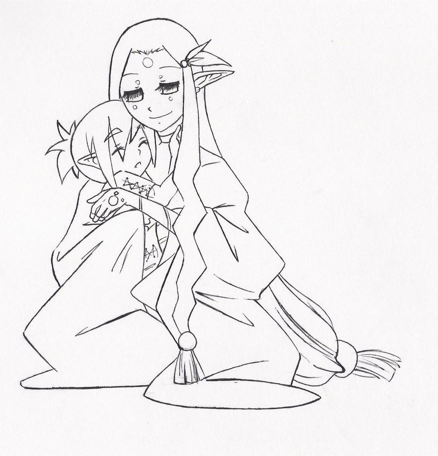 Image Result For Father Daughter Coloring