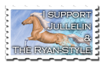 I support stamp 3 by Jullelin