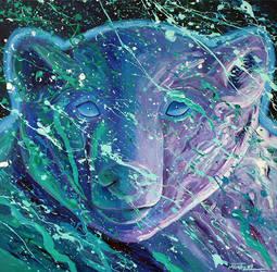 Polar Lights by machine-guts