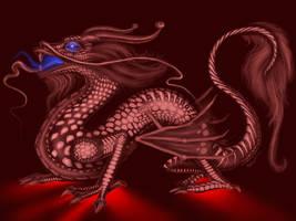 Voodoo - Digital painting by machine-guts