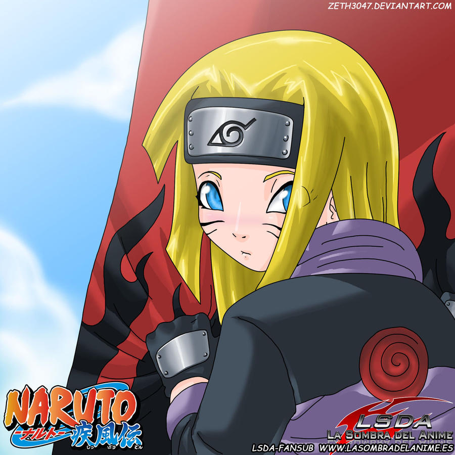 Naruto Will Of Fire – Bexdyie