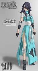 Isaribi Gaiden by zeth3047