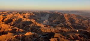 Over the West Bank II