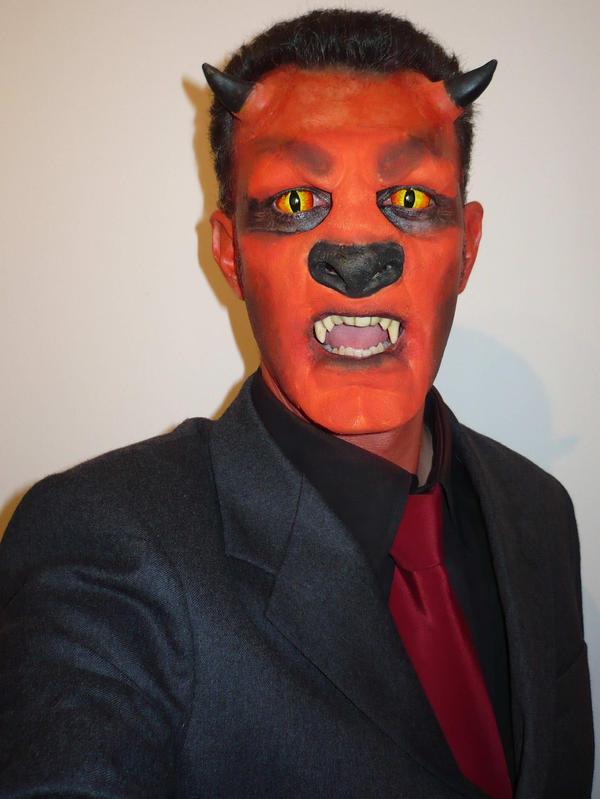 Fashion Devil by vmax74