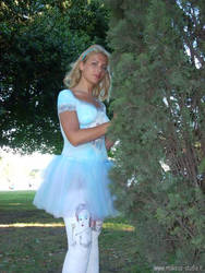 Alice in WonderLand IBPF 2010