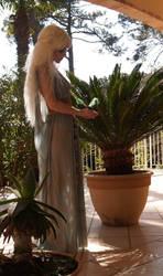 Daenerys Cosplay by LadyliliCosplay