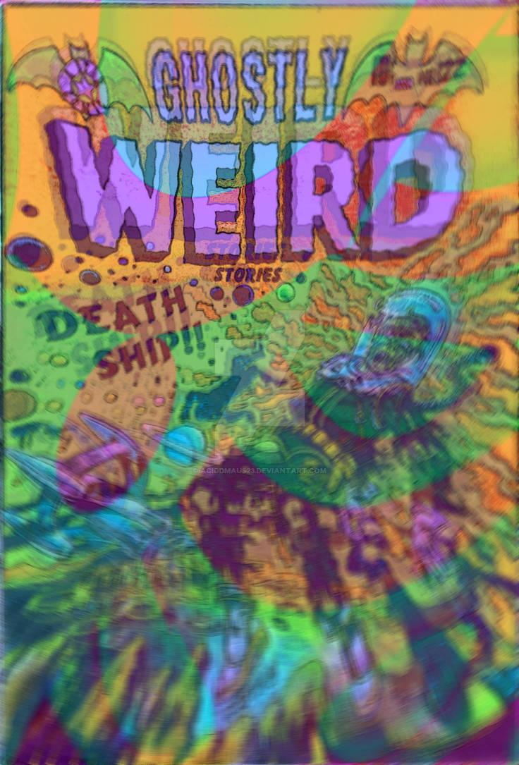 Weird-retro-rdx