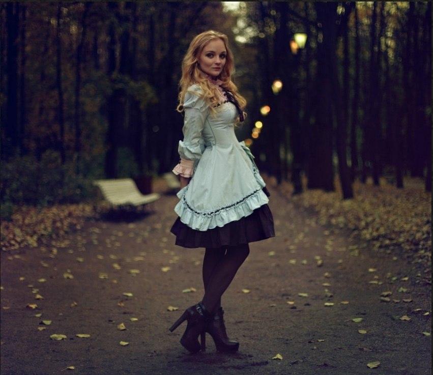 Gorky Park by LilSophie