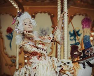 Marie Antoinette #7
