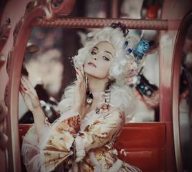 Marie Antoinette #12