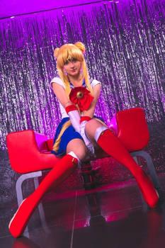 Usagi Tsukino (Sailor Moon)