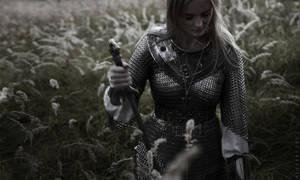 Jeanne D'Arc #12