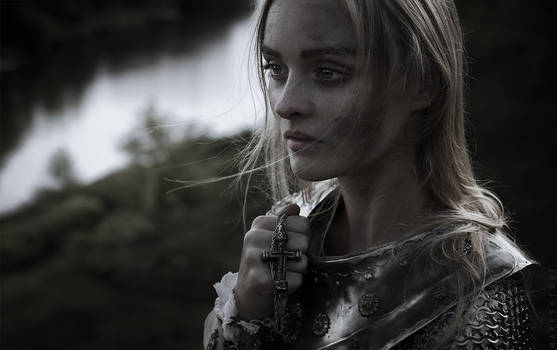 Jeanne D'Arc #13
