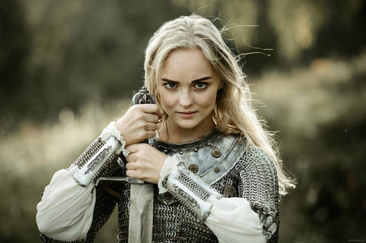 Jeanne D'Arc #16