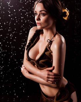 Slave Leia #3