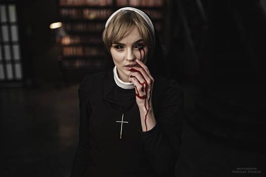 Sister Mary Eunice #1