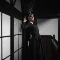 Sister Mary Eunice #9