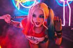 Harley Quinn (DC Comics) #1