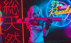Harley Quinn (DC Comics) #2